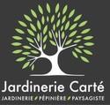 JARDINERIE CARTE