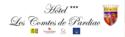 HOTELLERIE DES COMTES DE PARDIAC