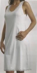 Fond de Robe - Combinaison coton - Voir en grand