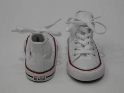 Chaussures montante blanc