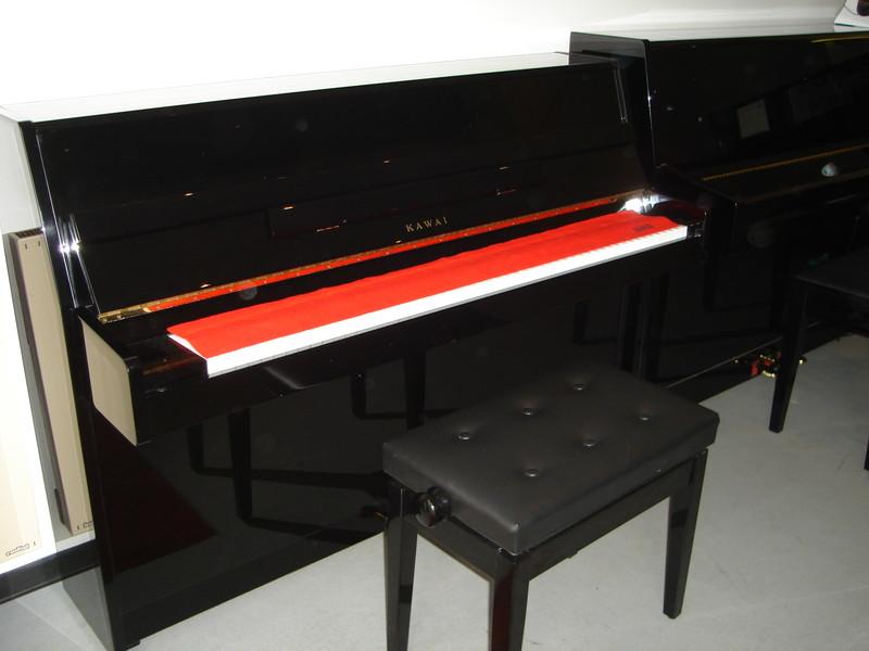 piano - Voir en grand