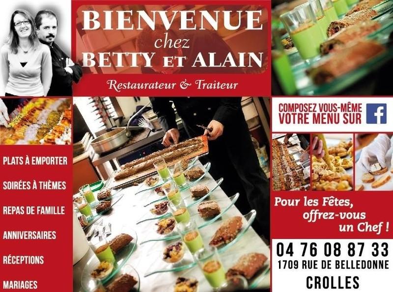 Restaurant Le Chez Nous Crolles