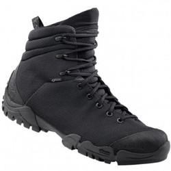 chaussures garmont nemesis 6.0 gtx rangers imperméables noir mid confort légèreté - Voir en grand
