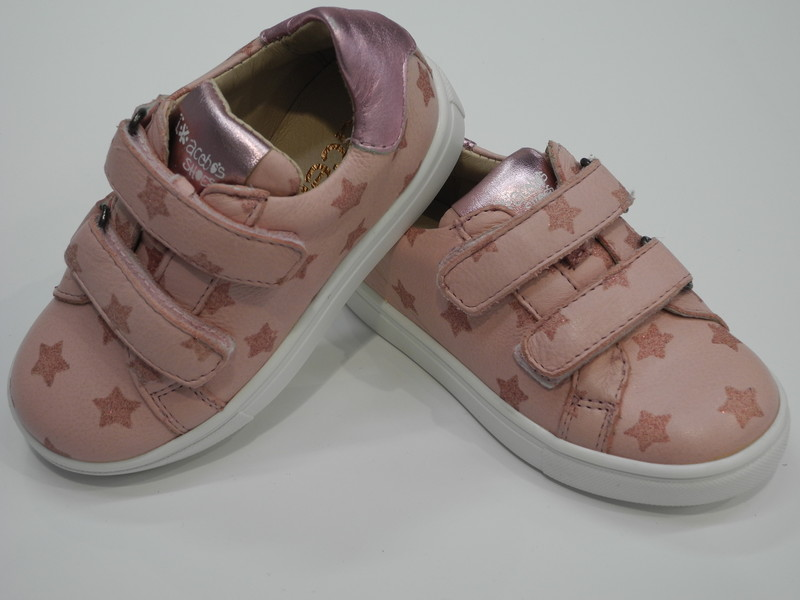 Chaussure à velcro ACEBOS - Voir en grand