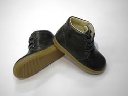 Chaussure garçon montante Acebos : Carlo - Chaussures pour bébés, enfants - BAMBINOS - Voir en grand