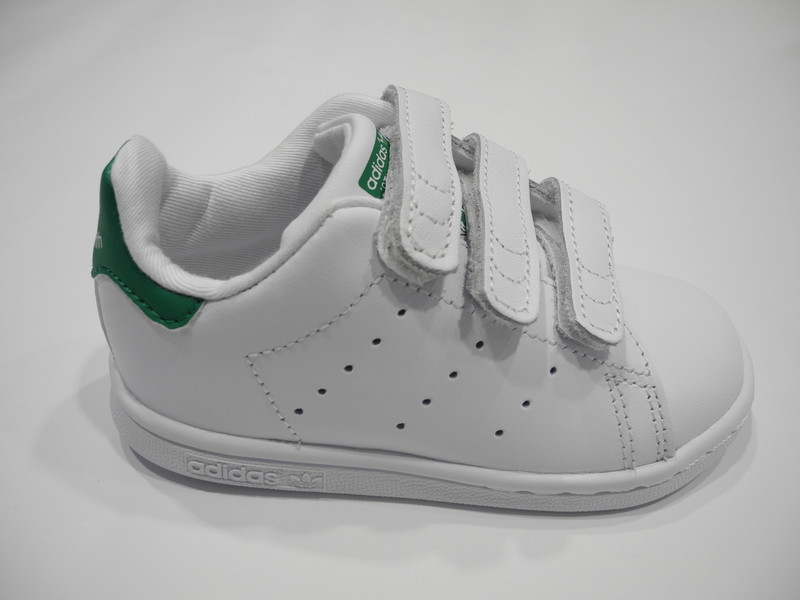 Adidas velcro - Voir en grand