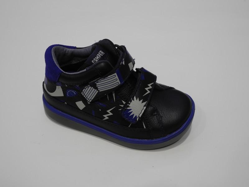 Chaussure enfant CAMPER - Voir en grand