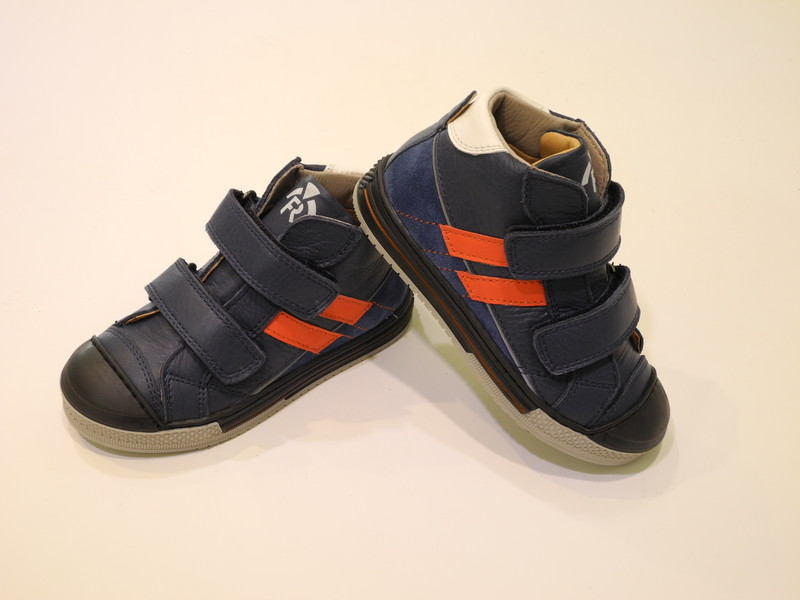 Chaussures montante garçon - Voir en grand