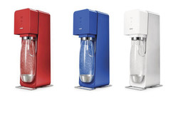 SODA STREAM SOURCE - SODASTREAM - ARTS MENAGERS CENTER - Voir en grand