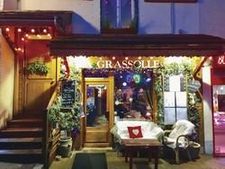 LA GRASSOLLE EN IMAGES -  - BAR CREPERIE  LA GRASSOLLE - Voir en grand