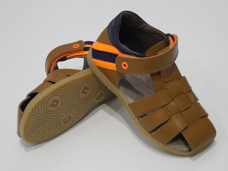 Chaussure sandale bébé Stones & Bones - Voir en grand