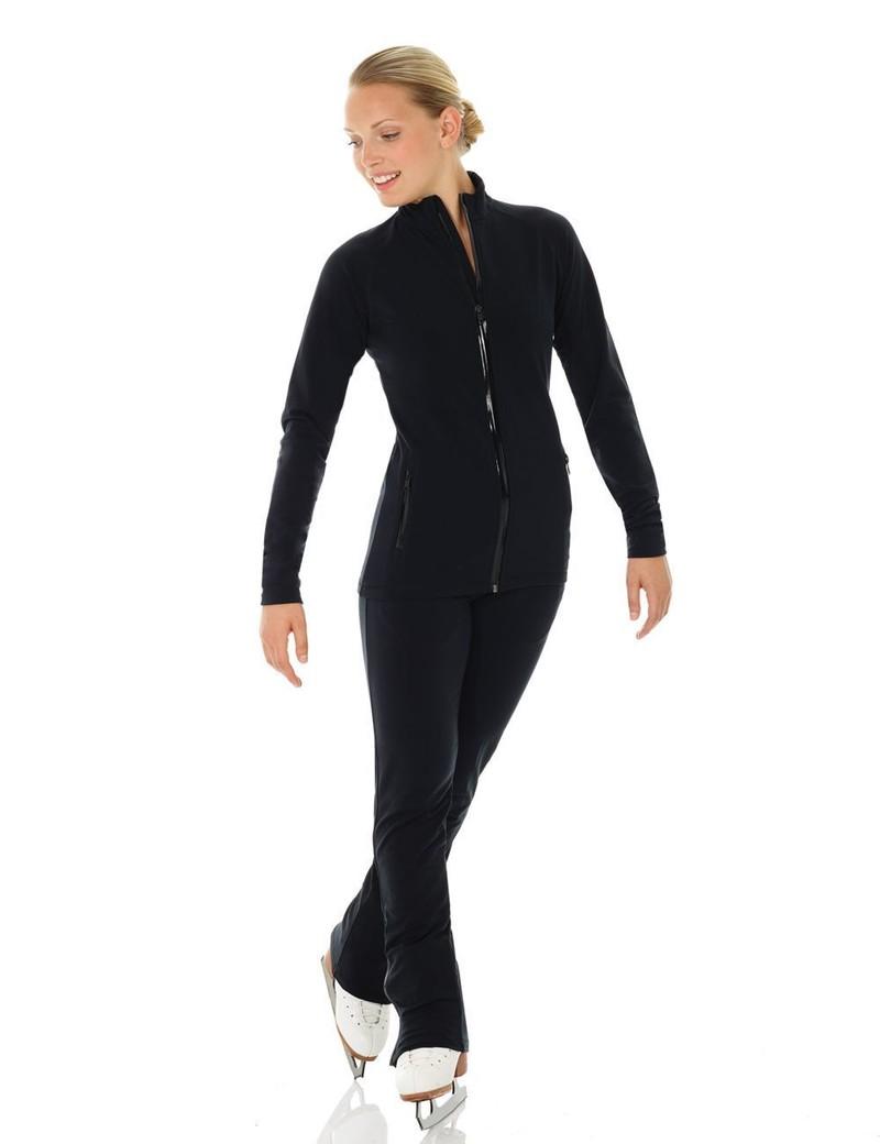 Veste de patinage FEMME MONDOR  POWERFLEX Réf: 1030 - VESTES DE PATINAGE - GREEN et GLACE Patinage et sportwear - Voir en grand