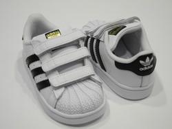 Chaussure ADIDAS noir - Voir en grand
