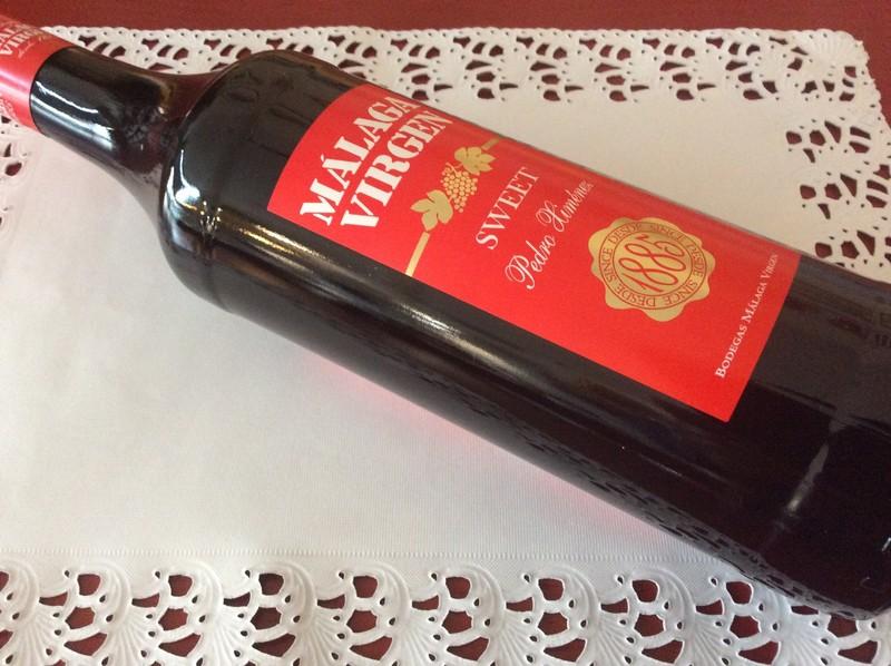 MALAGA (Andalucia) - ALCOOLS - LA COCINA, Saveurs d'Espagne - Voir en grand