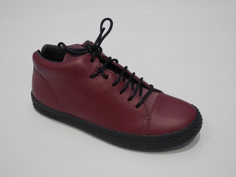 Chaussure CAMPER à zip et lacet - Voir en grand