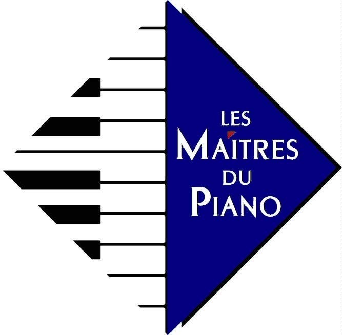 """Les Maîtres du Piano - Art et Piano membre""""Le Maîtres du Piano"""""""" - ART & PIANO - Patrick BLERIOT - Voir en grand"""