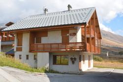 Location appartement Duplex 10 personnes 100 m2 Alpe d'huez - Description des locations d'appartements - Chalet Eau Vive - Voir en grand