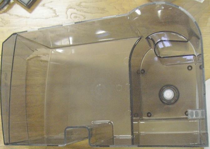 Réservoir (bac à eau) machine café Royal Office Saeco - Voir en grand
