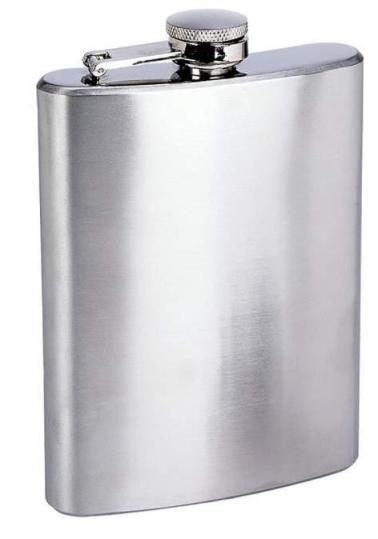 Flasque - IDEES CADEAUX  - ARCHERY WORKSHOP (AW) - Voir en grand