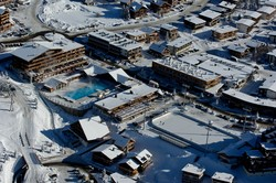 Retrouvez toutes les informations de la station Alpe d'Huez - station Alpe d'huez - Chalet Amandine - Voir en grand