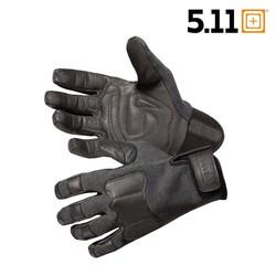 gants tac ak2 5.11 confort souplesse renforts dessus de main kevlar 59341 resistance - Voir en grand