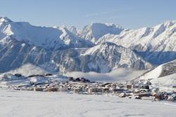 Crédit Laurent Salino - Alpe d'Huez Tourisme - Voir en grand