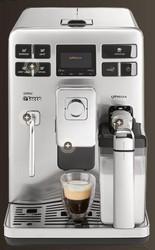 conseils pour entretenir votre machine a café Saeco - Voir en grand
