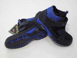 Chaussure montante garçon velcro Superfit : Gill - Chaussures GORETEX BEBES, ENFANTS, JUNIORS - BAMBINOS - Voir en grand