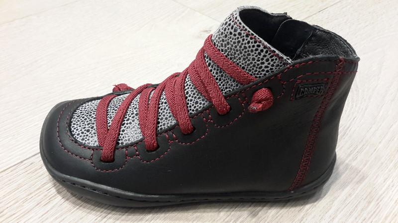 Chaussures CAMPER : peu cami - Voir en grand