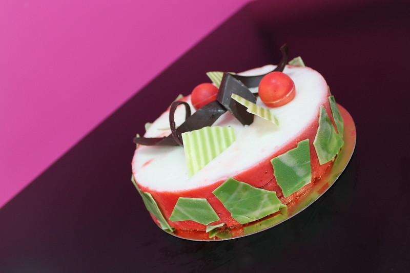 patisserie glac e fraise mojitos patisserie champon. Black Bedroom Furniture Sets. Home Design Ideas
