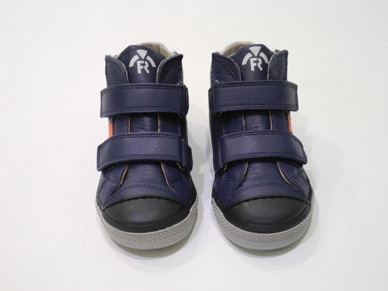 Chaussure montante FR by ROMAGNOLI - Voir en grand