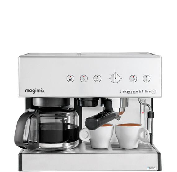 Avis Machine Cafe Dosette