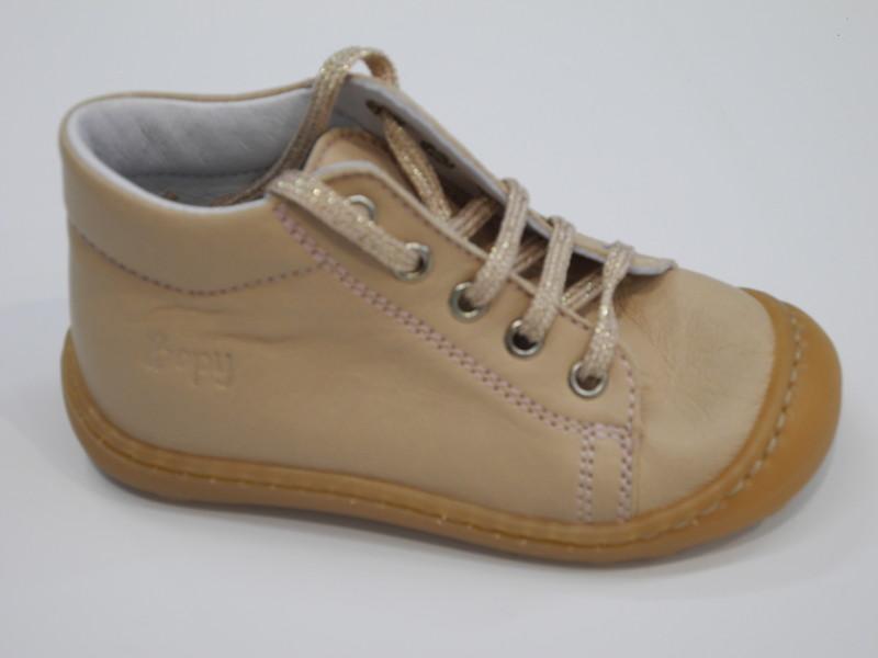 Chaussure à lacet Bopy - Voir en grand
