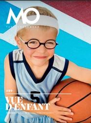 magazine tendance lunettes enfants 2019