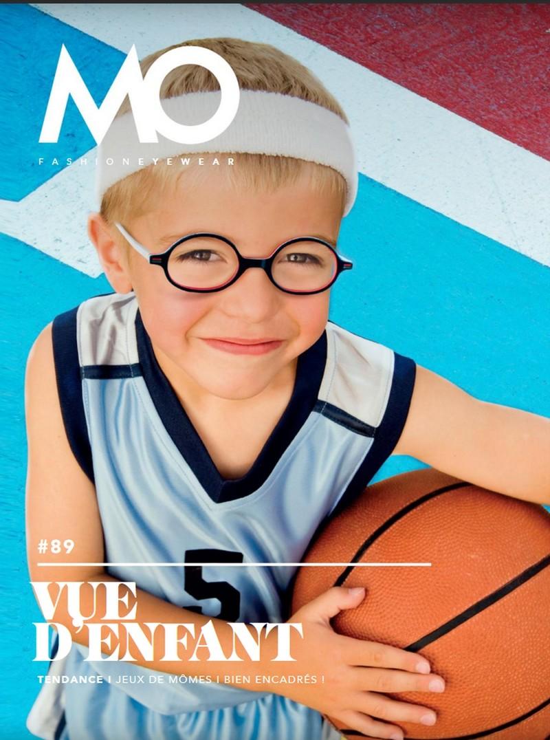 magazine tendance lunettes enfants 2019 - Voir en grand