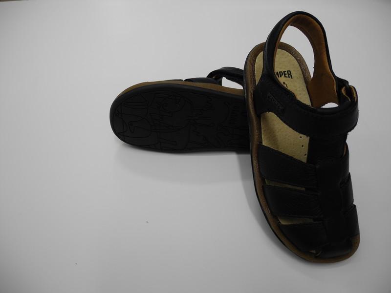 Chaussures ouvertes Camper - Voir en grand