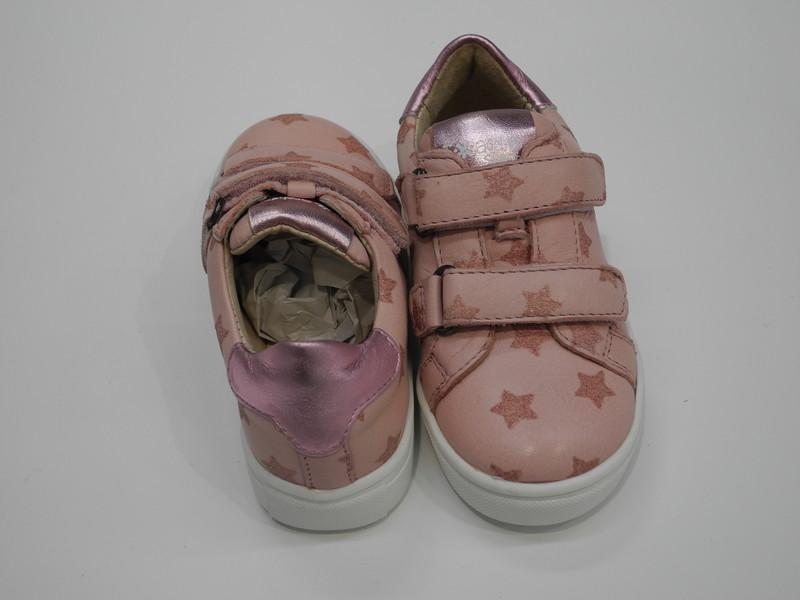 Chaussure fermée fille ACEBOS - Voir en grand
