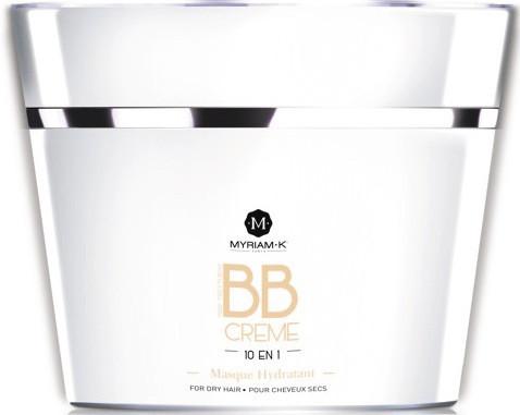 BB CREME Masque Hydratant Myriam K 200ml - BB Creme Myriam K - CEZARD COIFFURE - Voir en grand