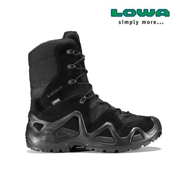 Confort Tf Gtx Lowa Chaussures D'intervention Légèreté Hi Zephyr w81qZYSY