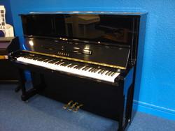 Vente piano occasion droit yamaha 1.21 - Notre sélection pianos occasion:Yamaha,Sauter,Bech - ART & PIANO - Patrick BLERIOT