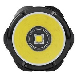 lampe nitecore r25 rechargeable 800 lumens led  tête brise vitre 3 modes d\'éclairage & strobe alt - Voir en grand