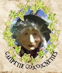 Galipette Coucougnettes - Potions de Sorcières - AUX GOUTS DU TERROIR - Voir en grand