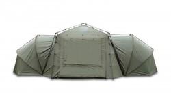 BASE CAMP - BIVY BAGGAGERIE - AVENIR PECHE 38 - Voir en grand