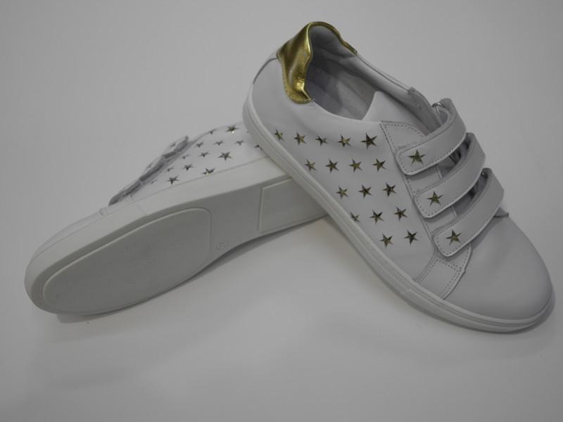 Chaussure basse Bellamy - Voir en grand