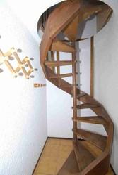 escalier intérieur - Voir en grand