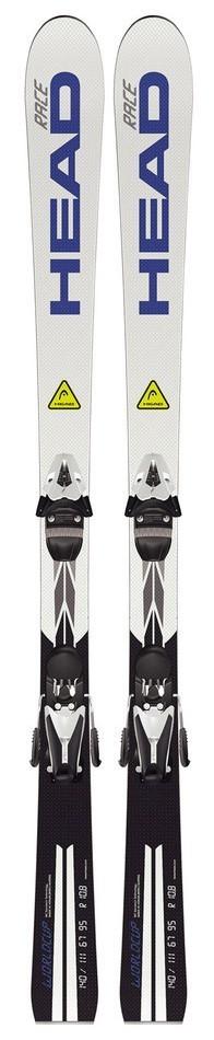 Location de skis Junior GAMME COMPETITION à l'ALPE d'HUEZ - Location de skis - SARENNE SPORTS - Voir en grand