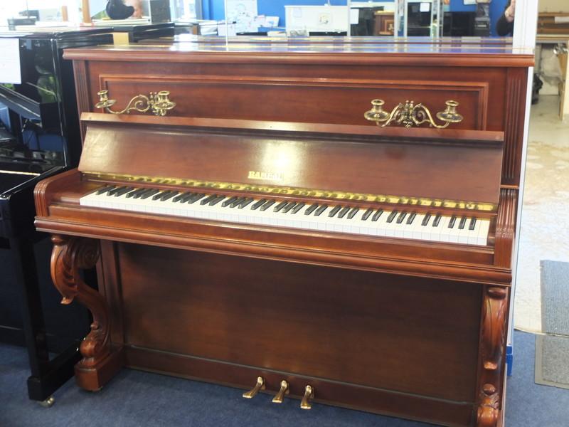Piano occasion marque Rameau Antibes - Notre sélection pianos occasion:Yamaha,Sauter,Bech - ART & PIANO - Patrick BLERIOT - Voir en grand