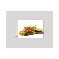 calendriers de poche personnalisé pour  restaurant, pizzeria,  beaux legumes, amalgame imprimerie gr