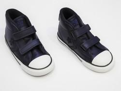 CONVERSE chaussure à chevrons