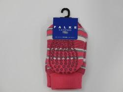 chaussette anti-dérapant fille Falke - Voir en grand